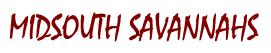 Midsouth Savannahs
